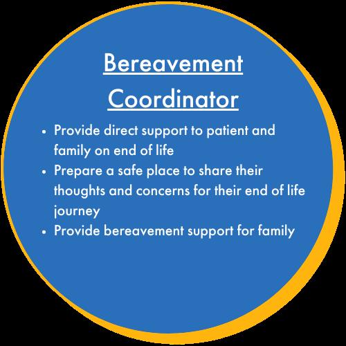 Bereavement Coordinator