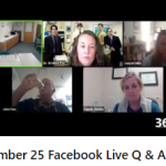 Nov 25, 2020 Live Q & A