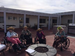 residents-on-patio